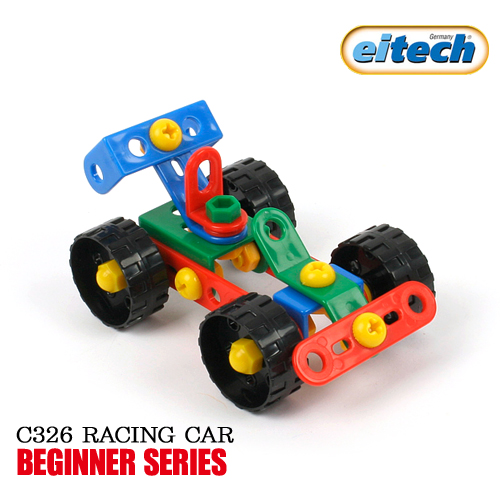 [Eitech]C326 Racing Car 레이싱카